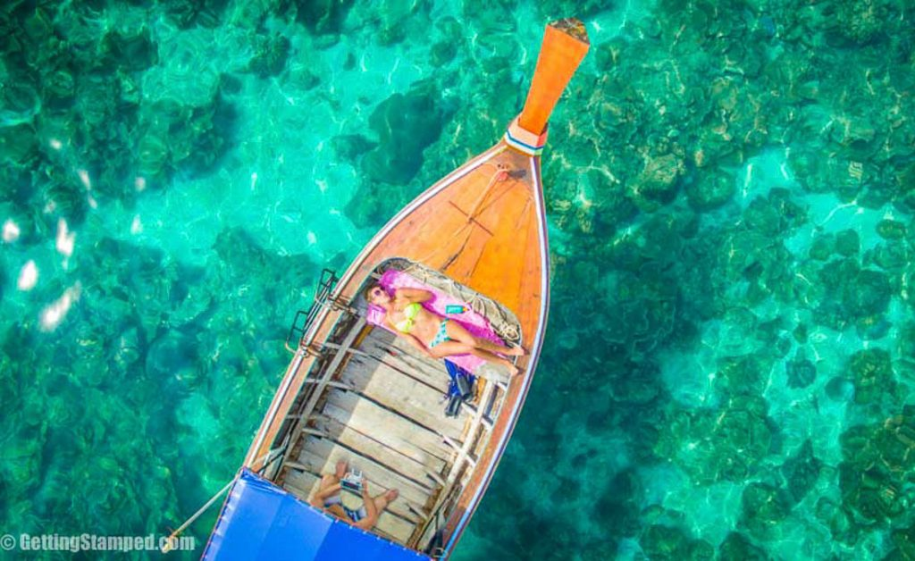 Koh Lipe - Most Beautiful Places in Thailand