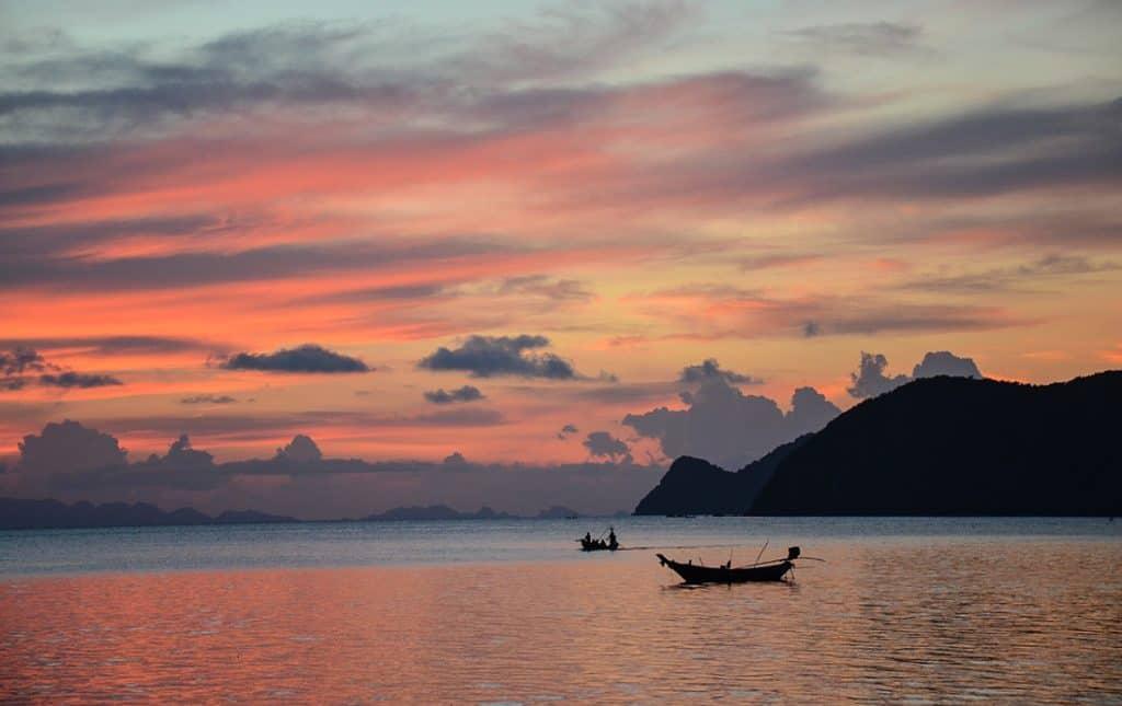 Koh Phangan - Beautiful Places in Thailand