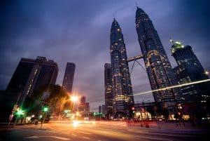 Malaysia Itinerary: 2 Days in Kuala Lumpur