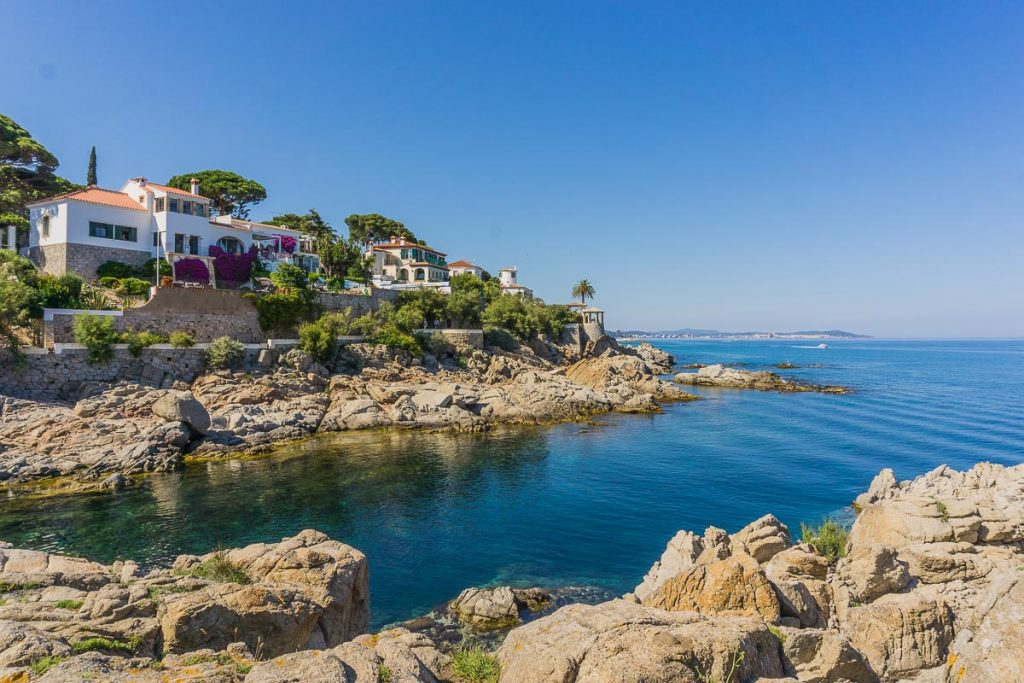 Coastal Path: Best Things to Do in the Costa Brava
