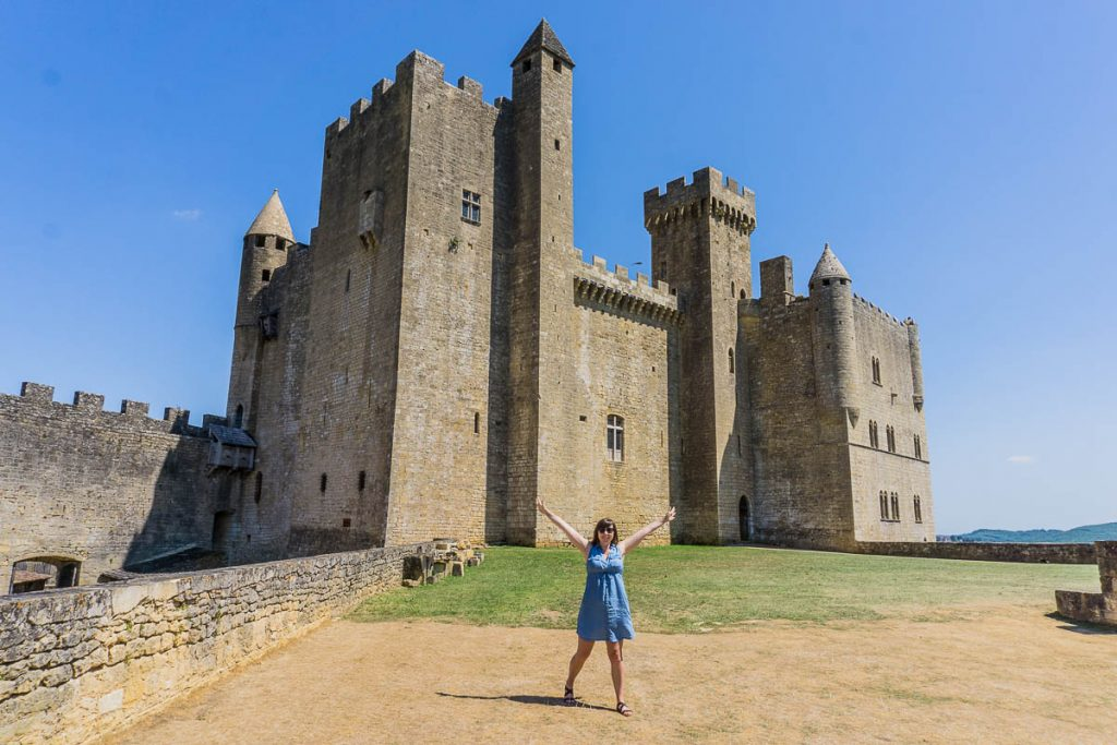 When to visit the Dordogne