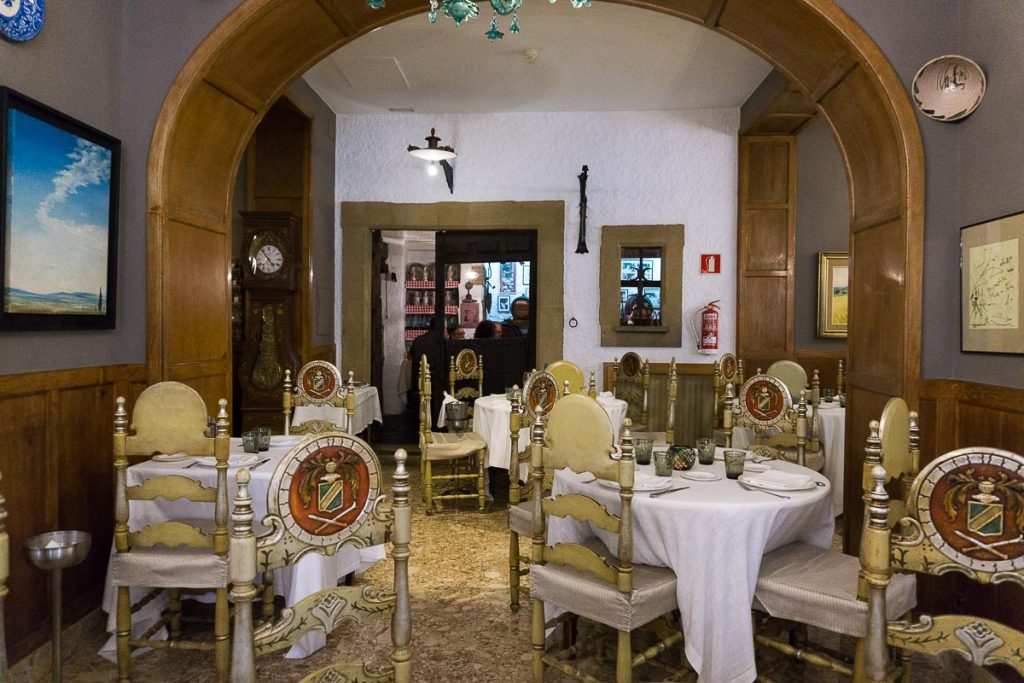 Duran Restaurant Figueres: Best Things to do in the Costa Brava