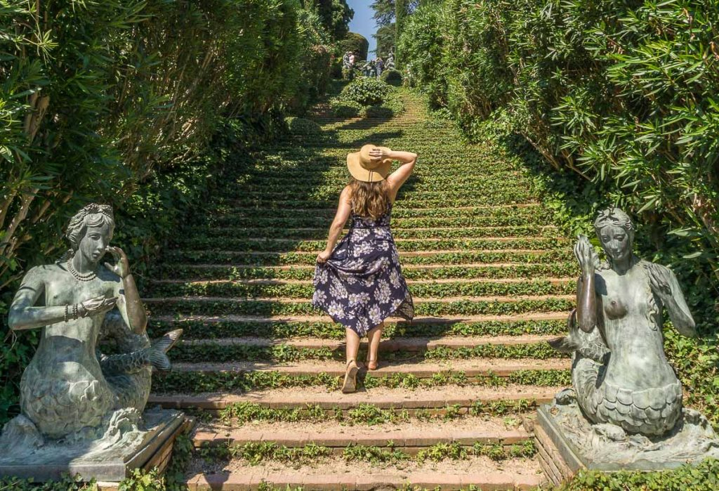 Santa Clotilde Gardens: Best Things to Do in the Costa Brava
