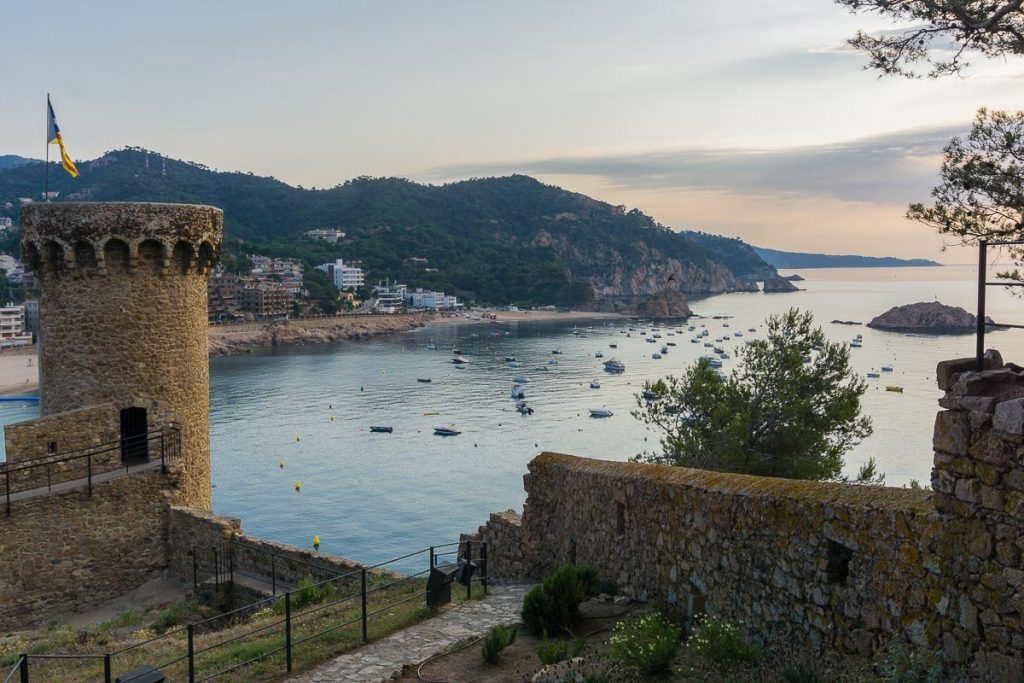 Tossa de Mar: Best Things to do in the Costa Brava