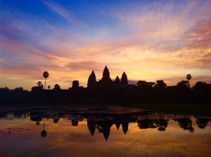 Siem Reap Itinerary 3 Days