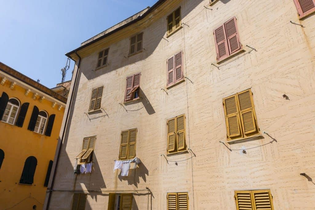 Cinque Terre Photos: Monterosso