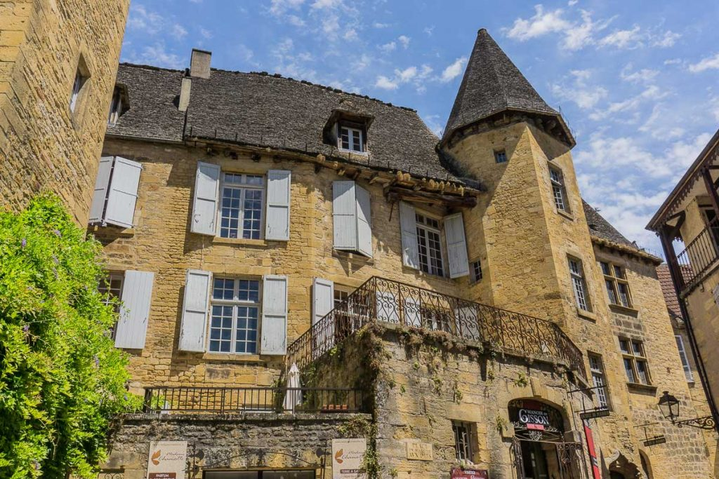 Sarlat-la-Caneda: Things to do in the Dordogne