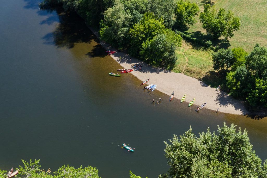 Dordogne River Adventure Activities