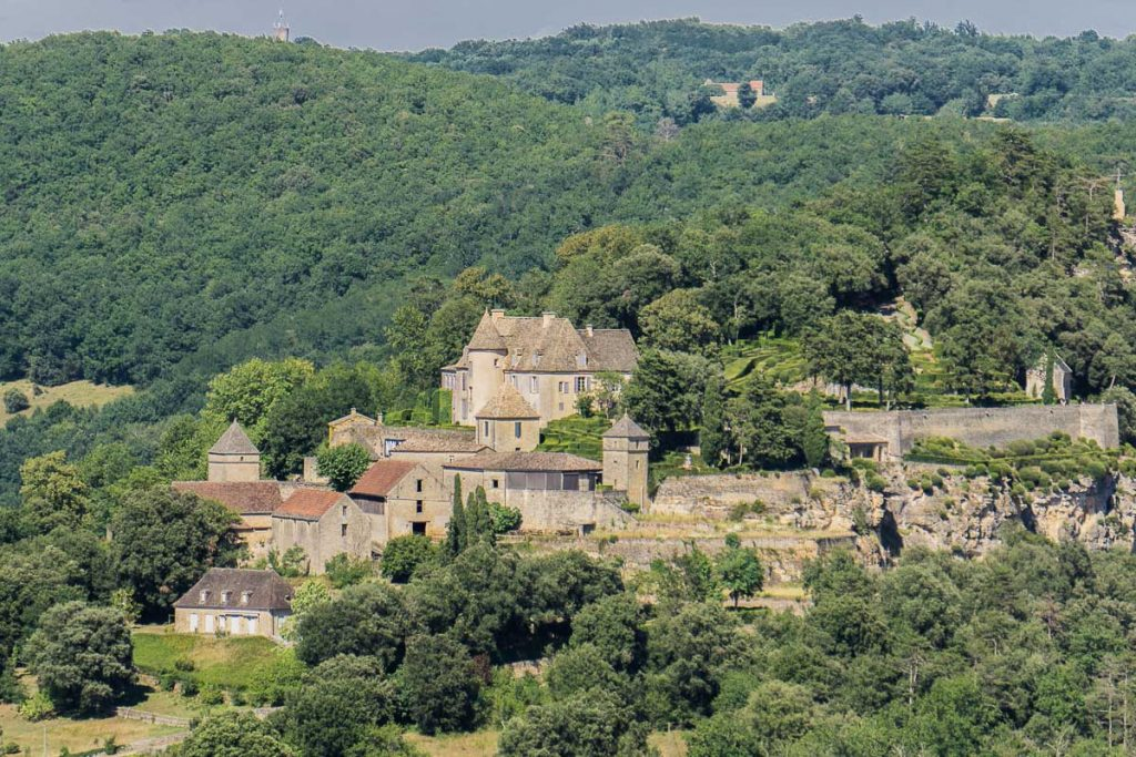 Chateaux: Things to Do in the Dordogne