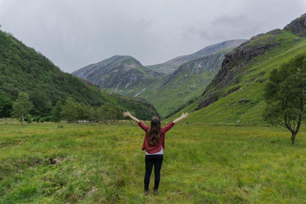 What to do in Fort William