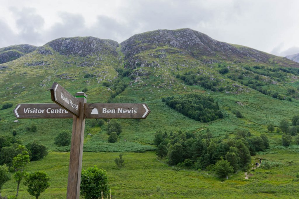 Things to Do in Fort William: Ben Nevis