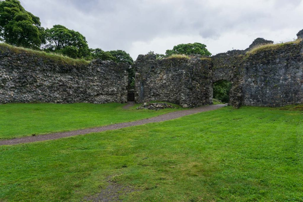 Things to Do in Fort William: Old Inverlochy Castle
