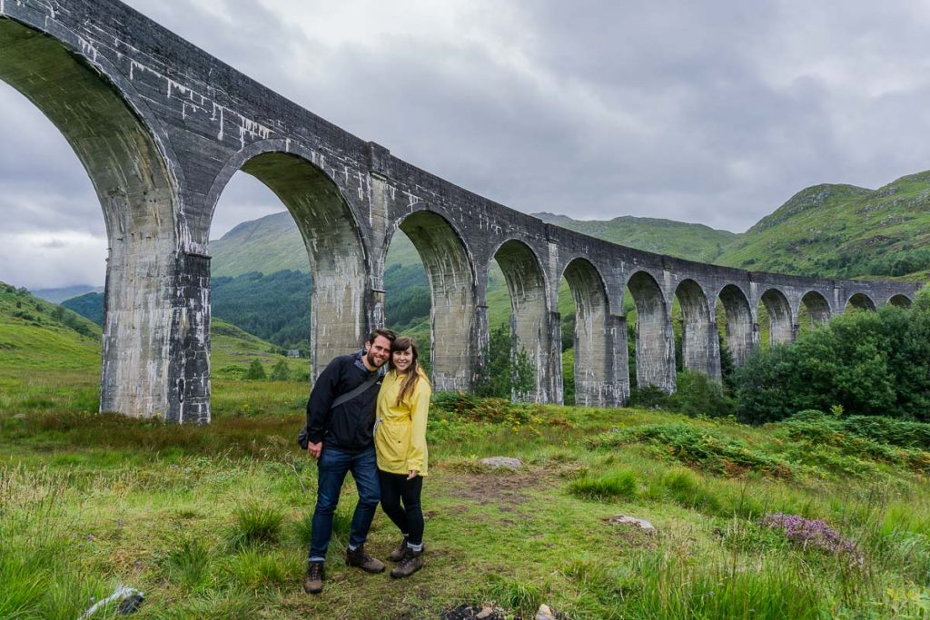 Things to Do in Fort William: Glenfinnan Viaduct