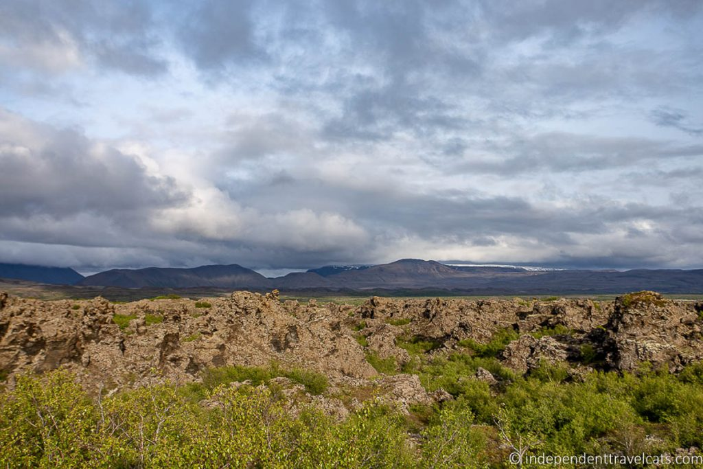 Game of Thrones Locations - Dimmuborgir
