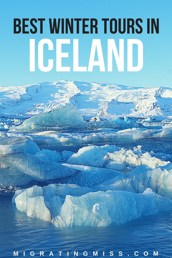 Best Iceland winter tours
