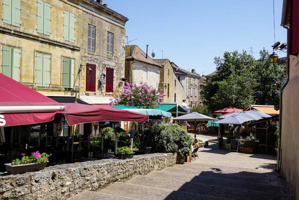 Bergerac: Things to do in the Dordogne