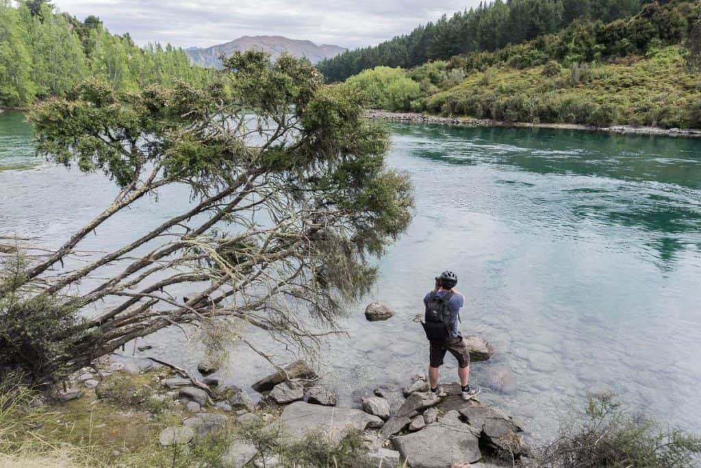 New Zealand South Island itinerary - Wanaka