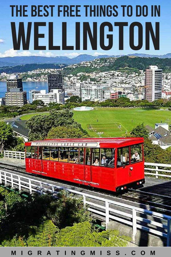 The Best Free Things to Do in Wellington, New Zealand