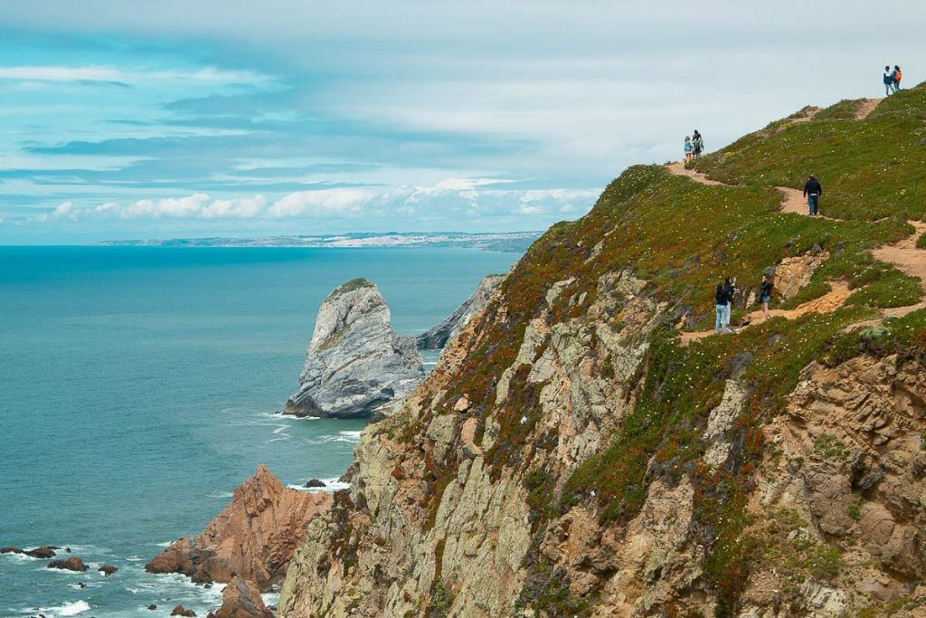 Day Trips from Lisbon - Cabo da Roca