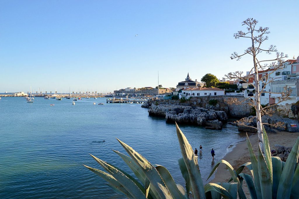 Day Trips from Lisbon - Cascais