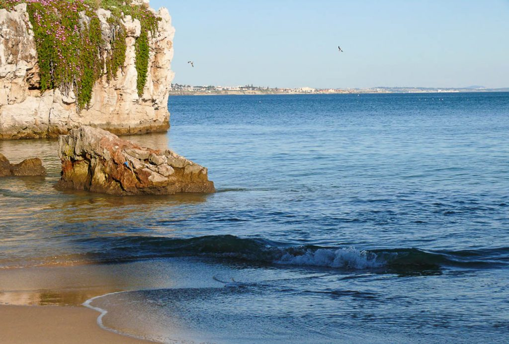 Day Trips from Lisbon - Estoril