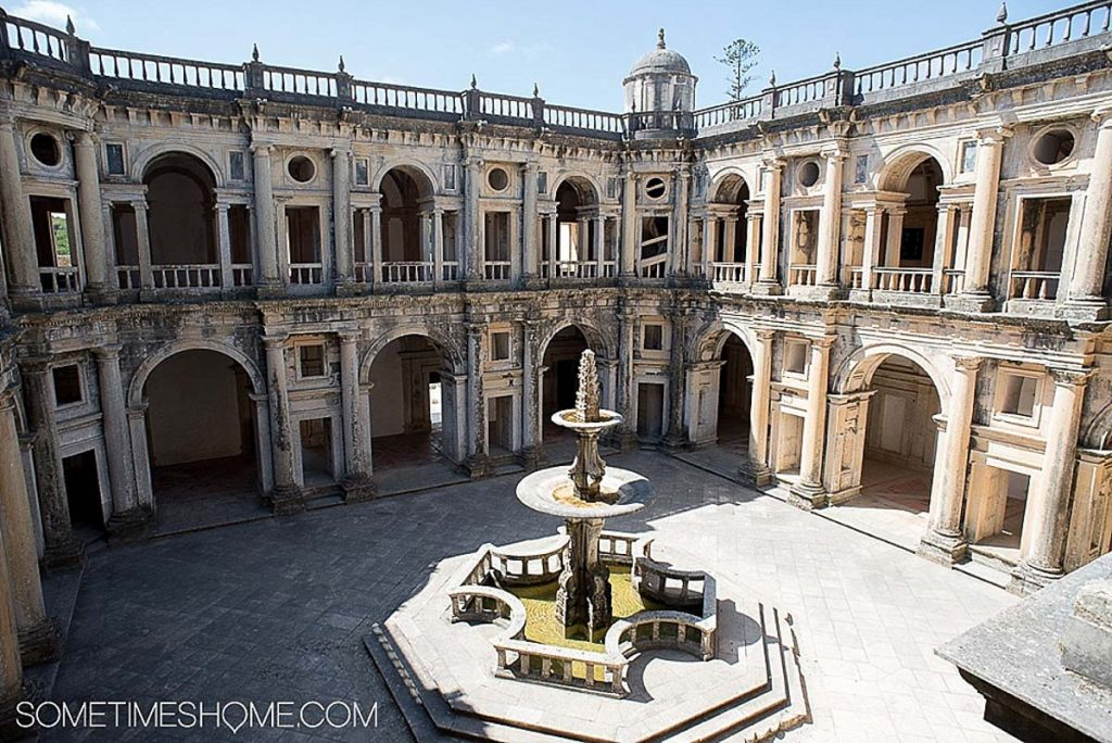 Day Trips from Lisbon - Tomar