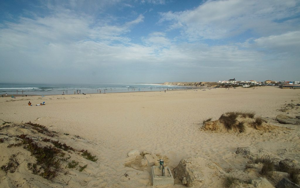 Day trips from Lisbon - Baleal