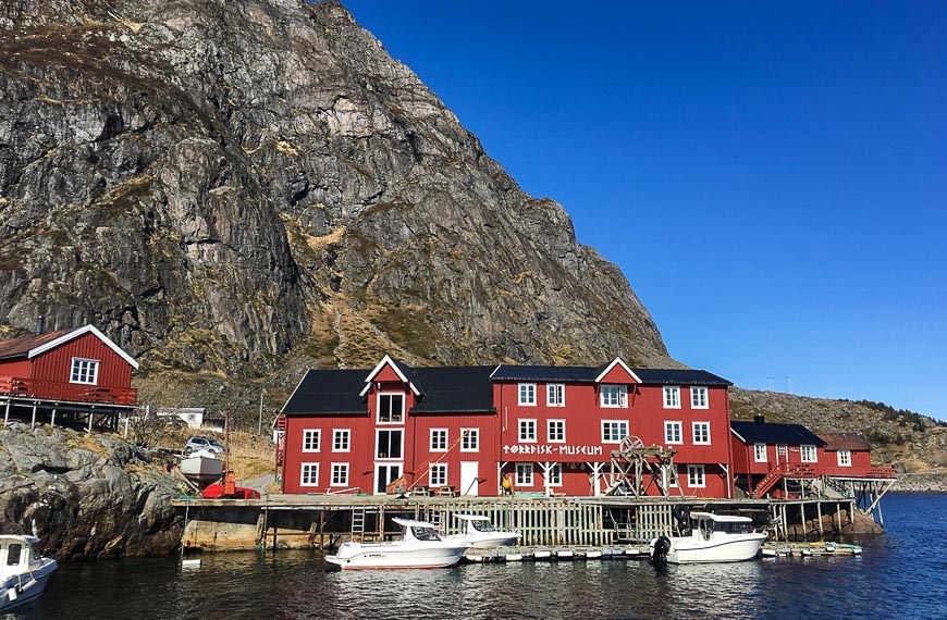 Expat Living in Norway