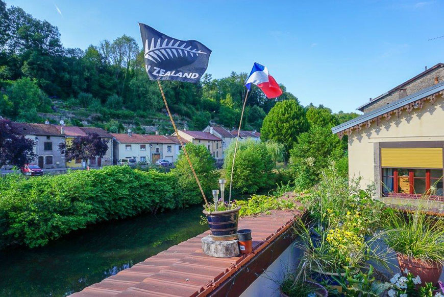 Expat Interview: Living in a French village