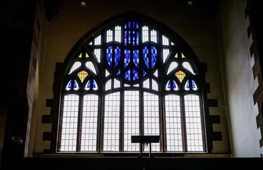 Mackintosh Church Glasgow