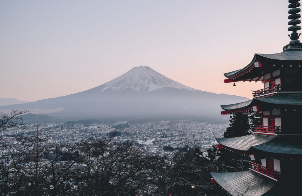 Moving to Japan Expat Interview