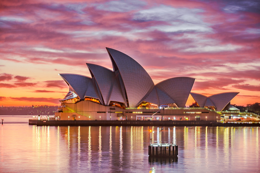 Expat Interview: Moving to Sydney Australia