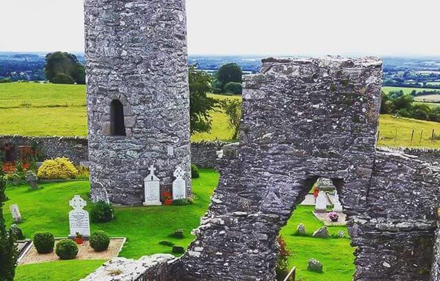 Day Trips from Dublin - Arthur Guinness Grave