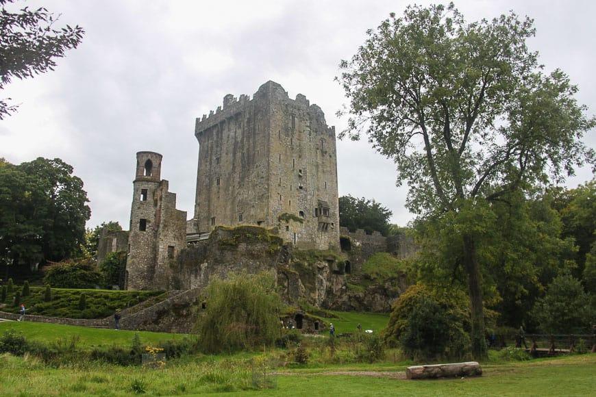 Day Trips from Dublin - Blarney Castle