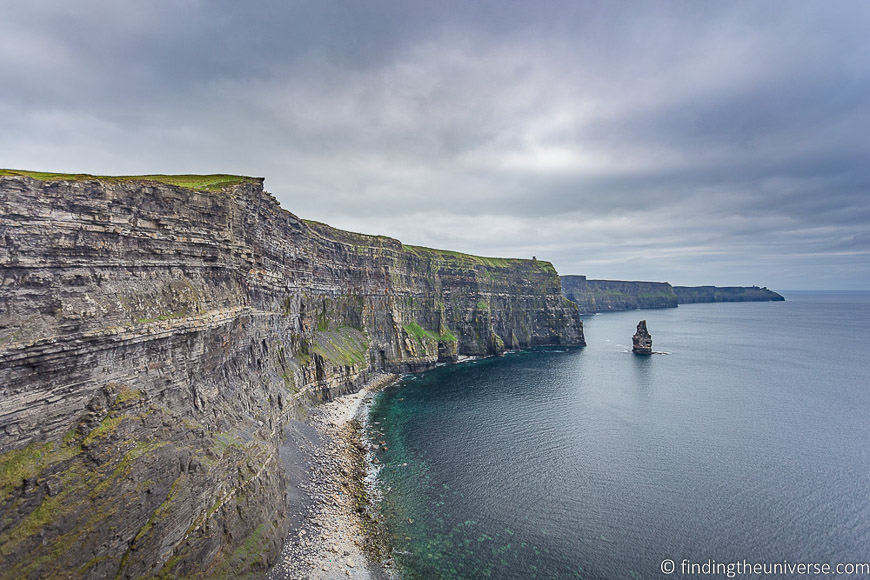 Day Trips from Dublin - Cliffs of Moher