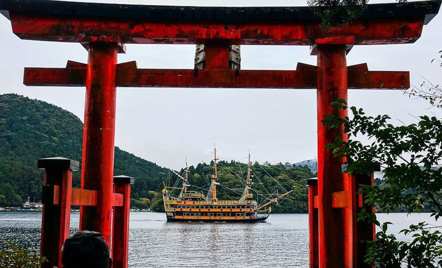 Day Trips from Tokyo - Hakone
