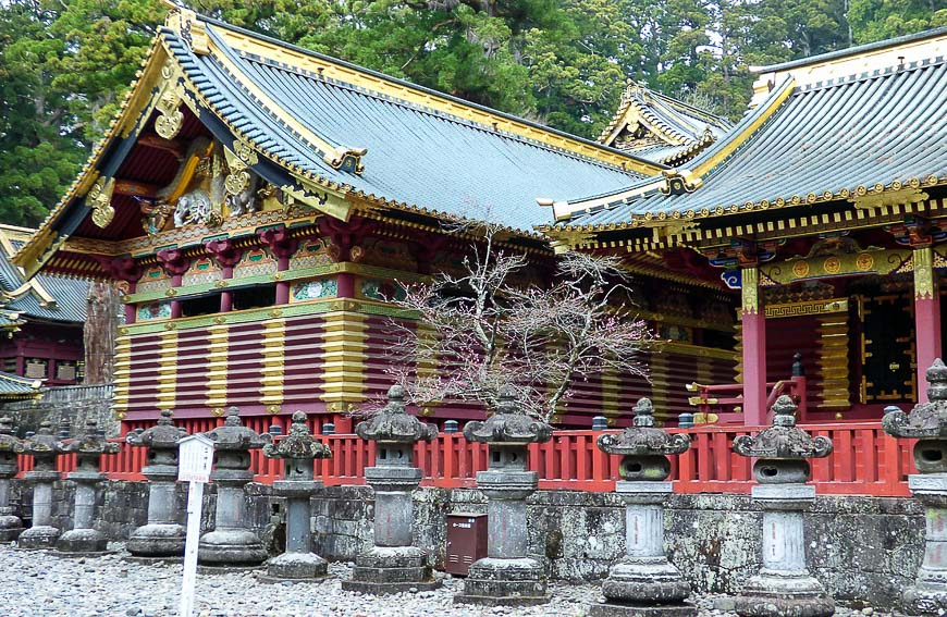 Day Trips from Tokyo - Nikko