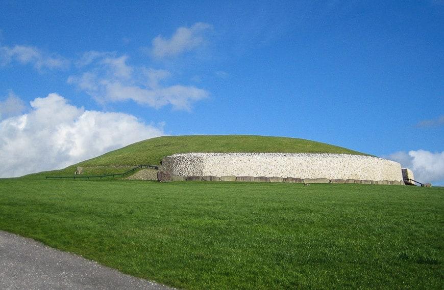 Day trips from Dublin - Newgrange