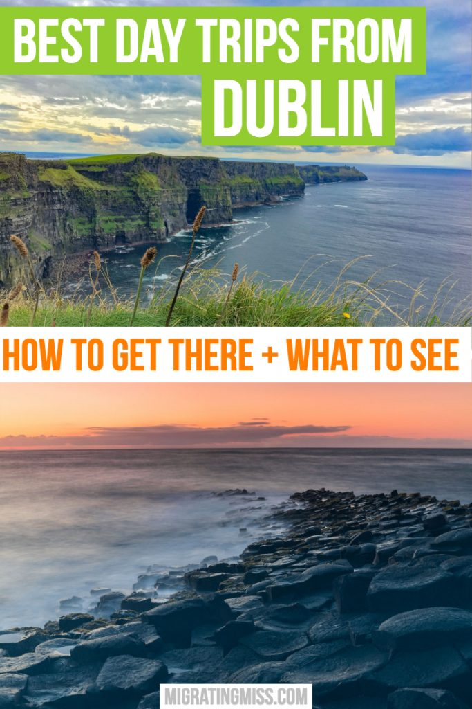 The Best Day Trips From Dublin, Ireland