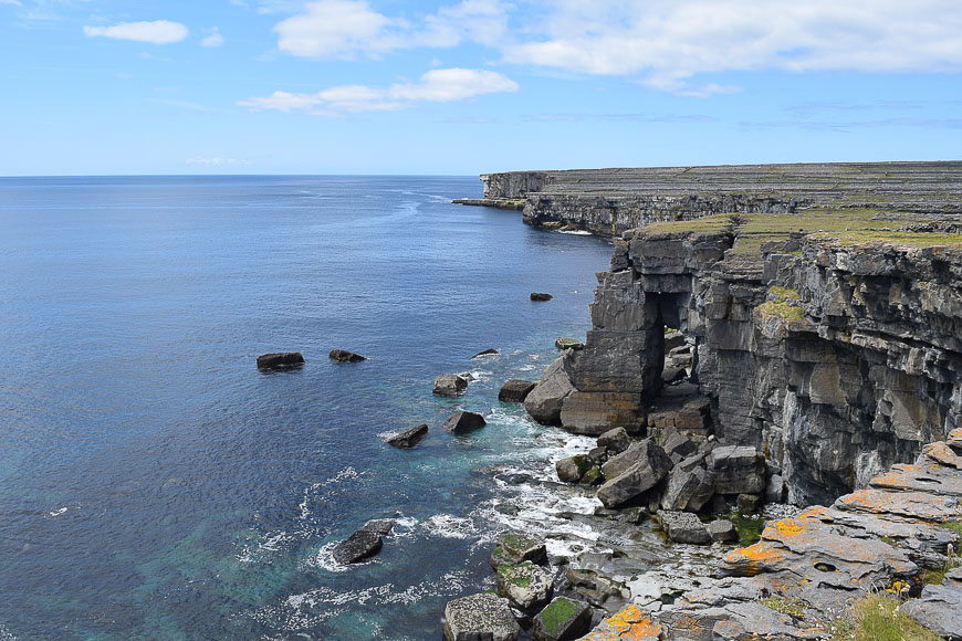 Dublin Day trips - Aran Islands