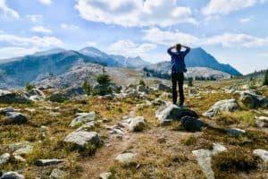 Outdoor Adventure Activities in British Columbia Canada
