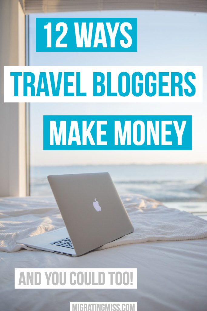 How Travel Blogger Make Monday
