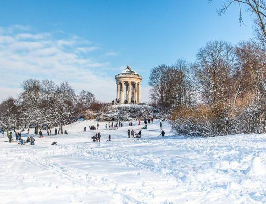 Things to do in Munich in winter