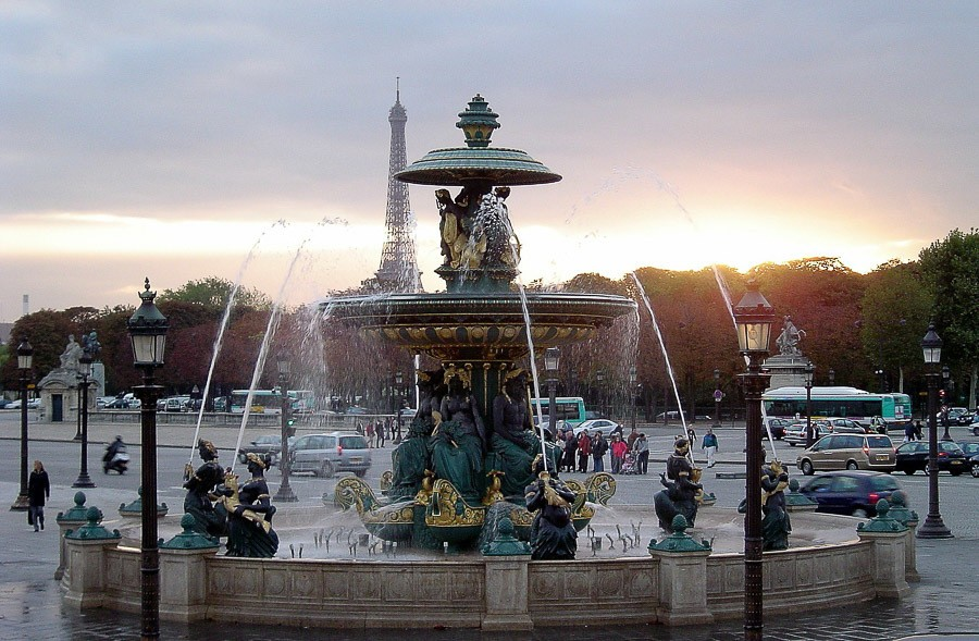 What to do in four days in Paris