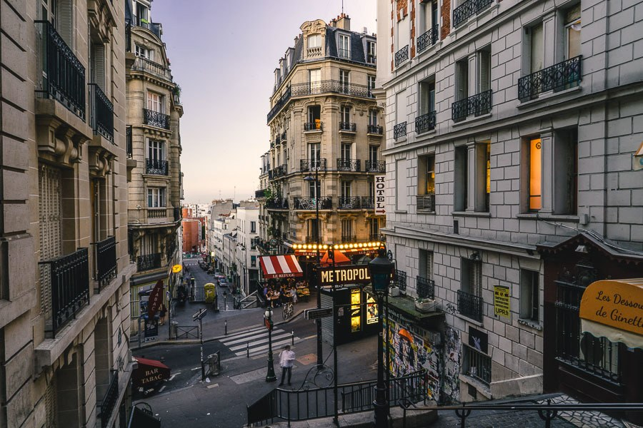 What to do in Paris in four days