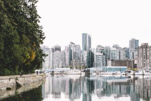 Four Days in Vancouver Itinerary