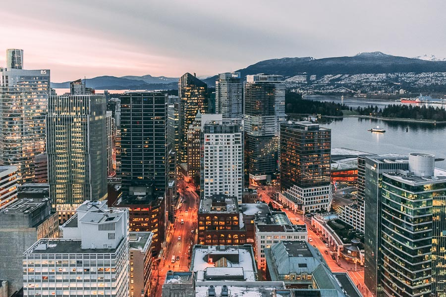 4 Days in Vancouver - Where to Eat