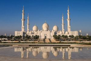 Expat Interview: Moving to Abu Dhabi