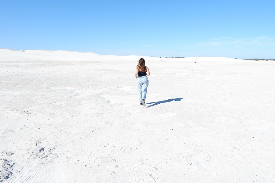 Lancelin - Road trips from Perth