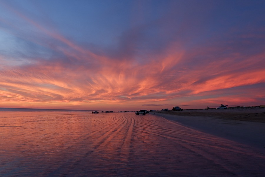 Broome - Road trips from Perth